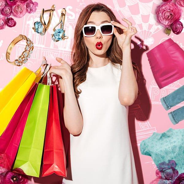 Главные тренды 2019: что будет модно в новом году