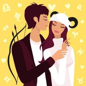 Любовный гороскоп 10-16 декабря: цитата недели