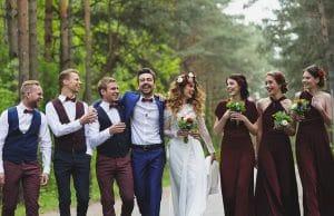 Свадебный дресс-код: как не распугать гостей