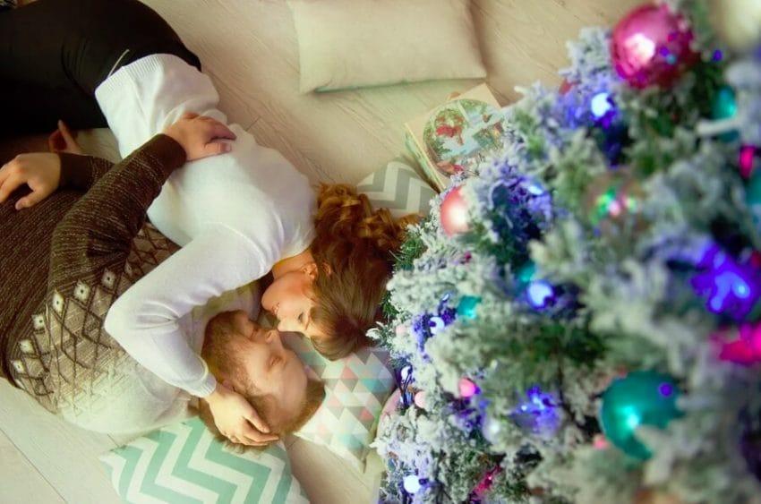 5 простых сценариев для незабываемого Нового года