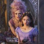 «Щелкунчик и четыре королевства» и другие волшебные сказки
