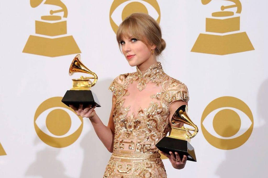 Леди Гага, Кристина Агилера и другие претенденты на премию «Грэмми»