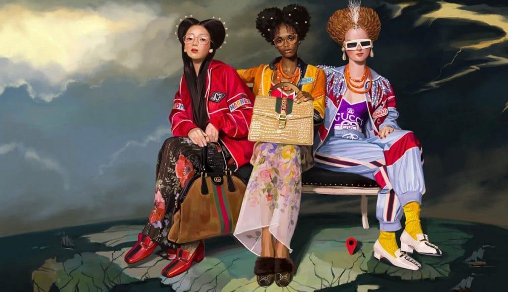 Эксперты назвали главные тренды моды 2018 года