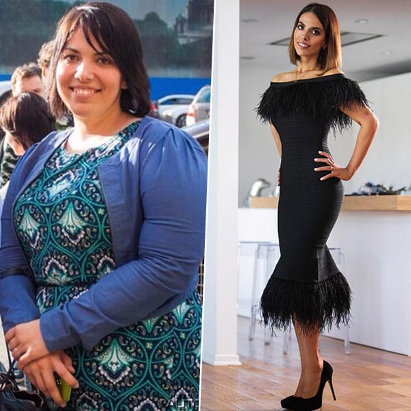 Я себя слепила: 5 невероятных историй похудения