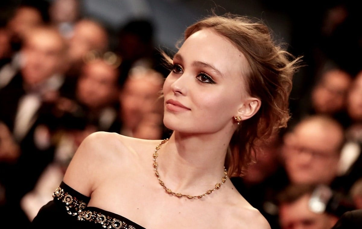 Дочка Джонни Деппа номинирована на премию «Сезар»