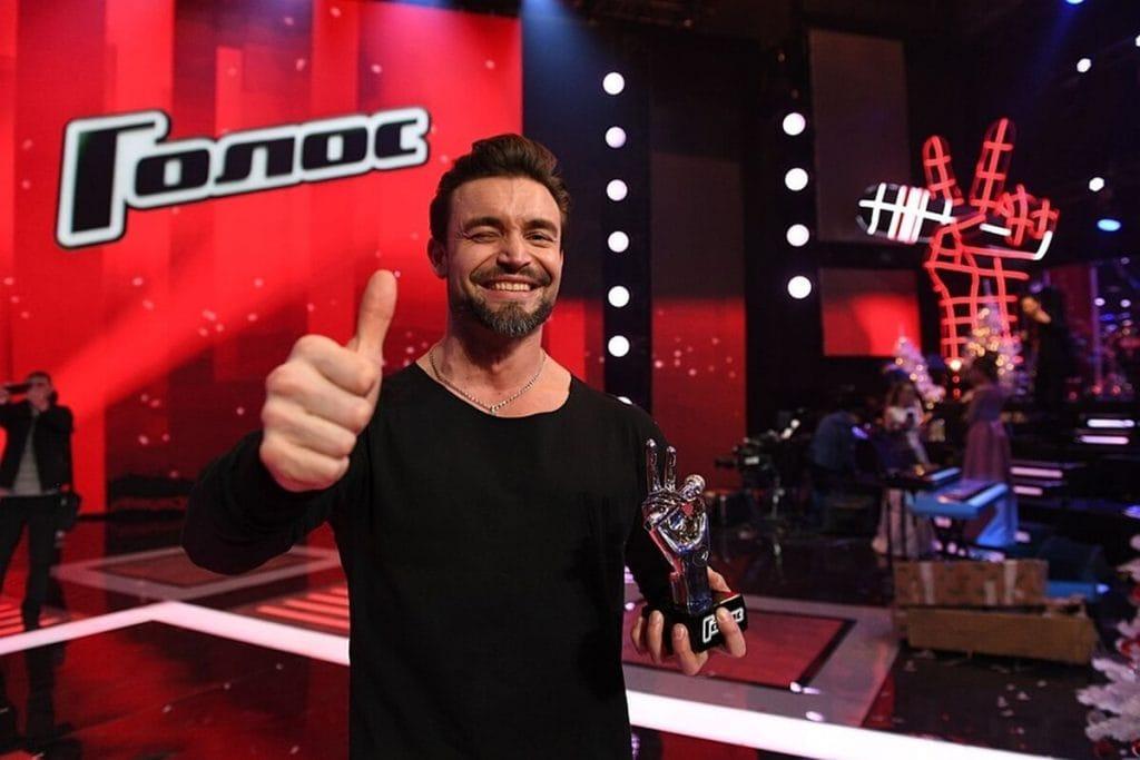 Петр Захаров победил в седьмом сезоне шоу «Голос»
