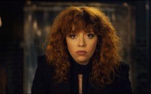 Вышел трейлер комедии «Матрешка» от Netflix с героиней, похожей на Пугачеву