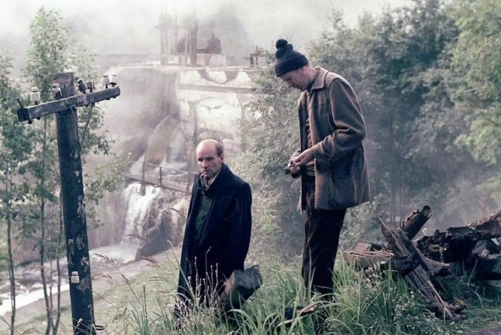 Назван самый популярный на Западе советский фильм