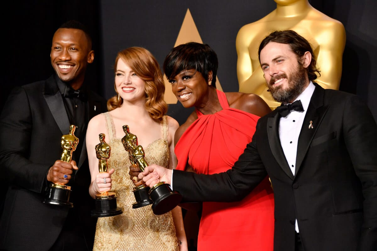Церемония «Оскар» впервые за 30 лет пройдет без ведущего