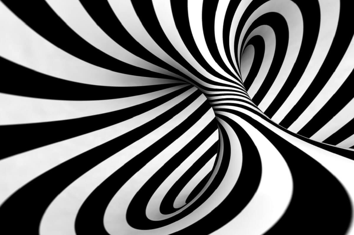 Пользователи сети разгадывают новую оптическую иллюзию