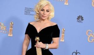 Леди Гага, Рами Малек: объявлены победители премии «Золотой глобус»