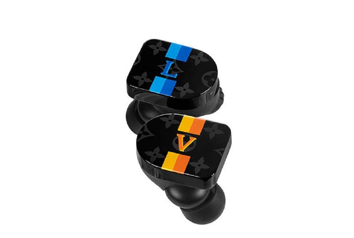 Бренд Louis Vuitton выпустил стильные беспроводные наушники