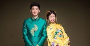 В Китае женщинам предложили отпуск для налаживания личной жизни