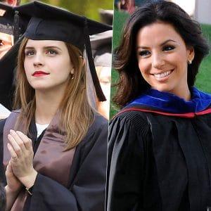 День студента по-голливудски: университетские воспоминания звезд