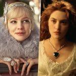От «Сердца океана» до тиары:10 самых знаменитых киноукрашений