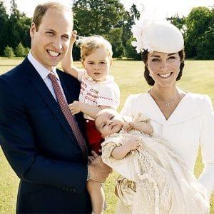 Вырастить принца: секреты материнства от Кейт Миддлтон