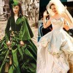 От «Унесенных ветром» до платья Кэрри: 10 культовых нарядов в истории кино