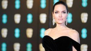 Спустя 3 года: Анджелина Джоли возвращается в кино
