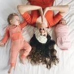 Мамы Инстаграма: блоги, на которые нужно подписаться