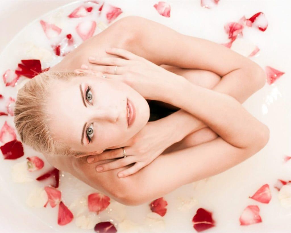 Готовь тело зимой: лучшие домашние процедуры для стройного силуэта