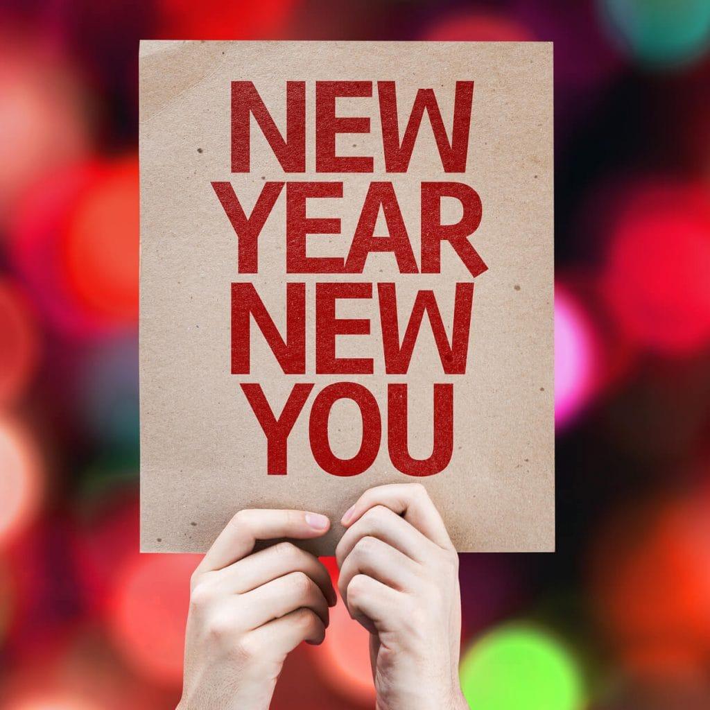С чистого листа: 5 вещей, которые нужно начать делать в новом году