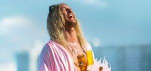 Вышел трейлер комедии «Пляжный бездельник» с Мэттью Макконахи