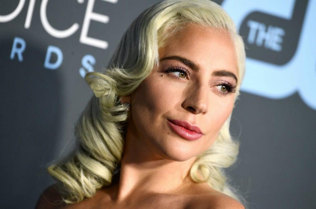 Леди Гага стала лучшей актрисой 2018 года