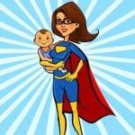 7 фраз, которые не стоит говорить женщине, только что ставшей мамой