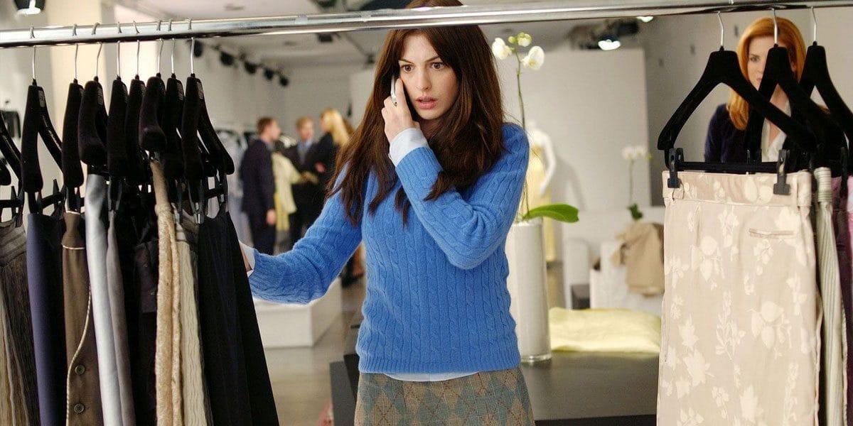 Почему нечего надеть? 10 причин, почему тебе нечего одеть