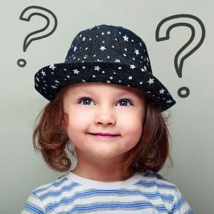 Мама-Википедия: простые ответы на сложные вопросы детей