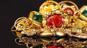 Бренд Chanel выпустил новую коллекцию высокого ювелирного искусства