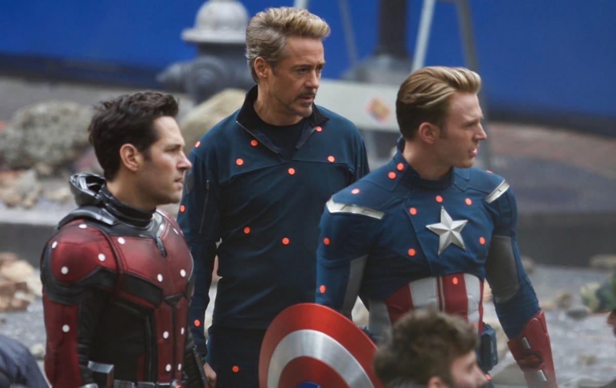 Вышел новый тизер фильма «Мстители: Финал»