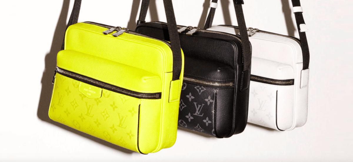Wanted: новая коллекция для путешествий от Louis Vuitton