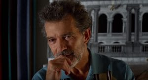 Вышел трейлер новой картины Педро Альмадовара с Антонио Бандерасом и Пенелопой Крус