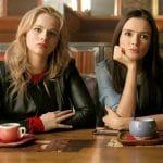 «Любовницы», байопик о Мадонне и другие кинопремьеры этой недели