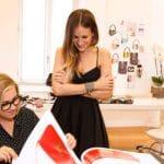 Керри Брэдшоу вернулась в рекламе культовой сумки Fendi