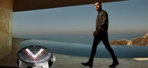 Джастин Теру и Софи Тернер в новой кампании Louis Vuitton