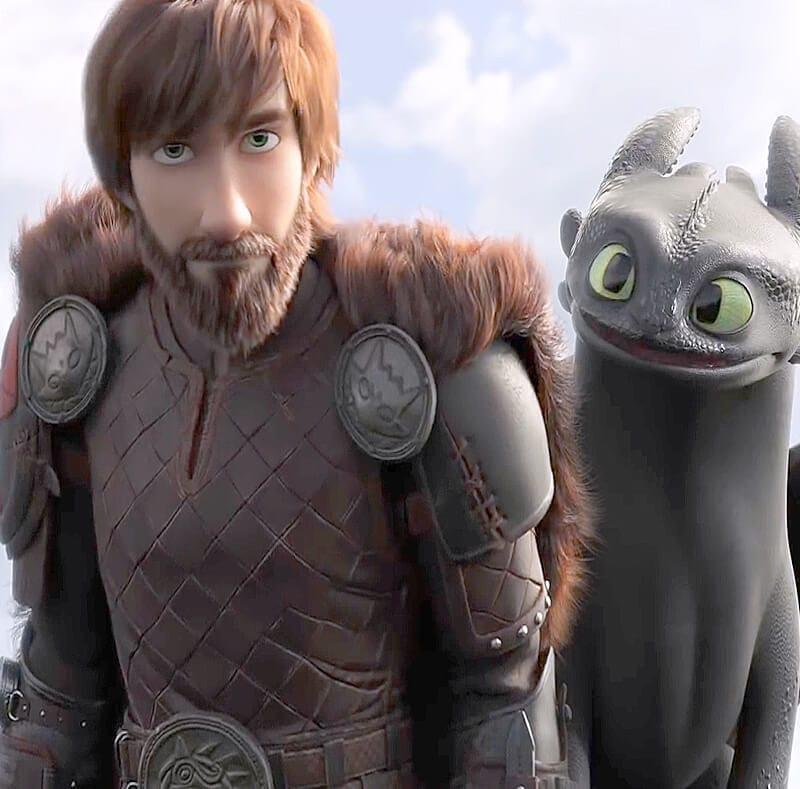 «Как приручить дракона 3» и другие кинопремьеры недели