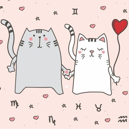 Любовный гороскоп: чего ждать от отношений с разными знаками Зодиака