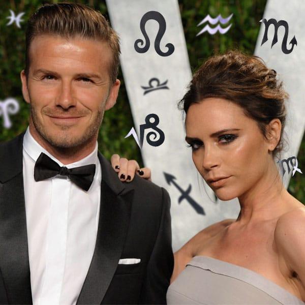 Звездам вопреки: счастливые пары, которые не подходят друг другу по гороскопу