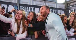 В Лондоне вручили премии Brit Awards