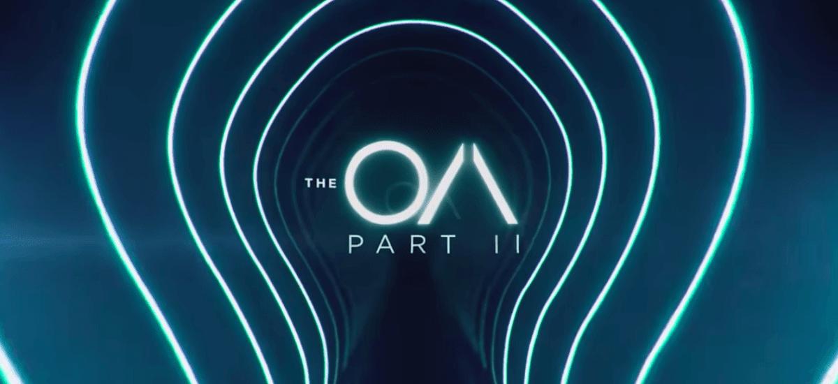 Опубликован трейлер второго сезона сериала «ОА»