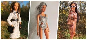 Барби в тренде: модный Instagram для куклы
