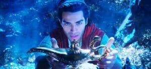 Disney представил тизер фильма «Аладдин»