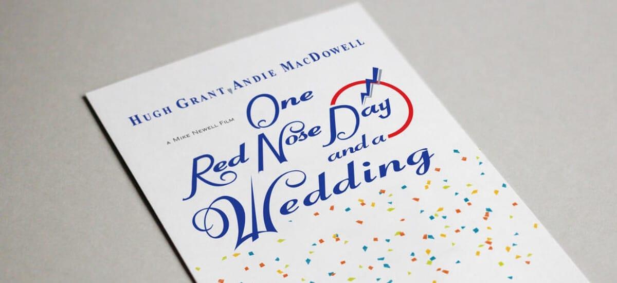 Хью Грант и Энди МакДауэлл снова приглашают на свадьбу