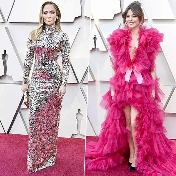 «Оскар»-2019: лучшие и худшие наряды церемонии