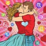 Любовный гороскоп 18-24 февраля: совет недели