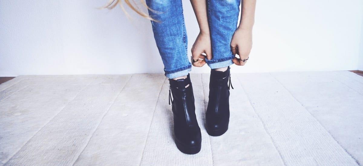 Vagabond запускает кампанию по переработке обуви