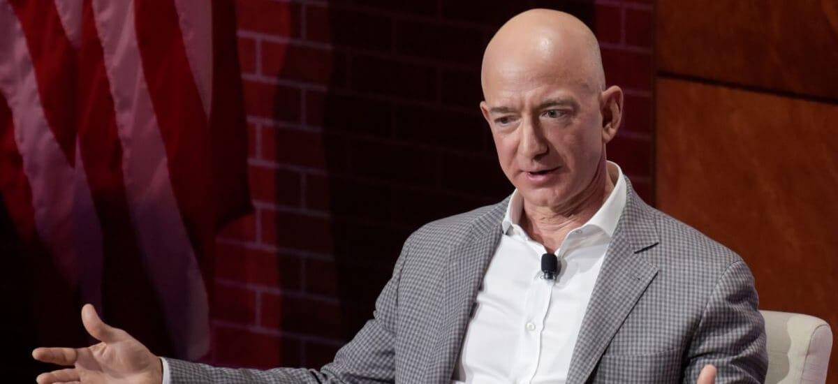 Forbes опубликовал рейтинг самых богатых людей мира