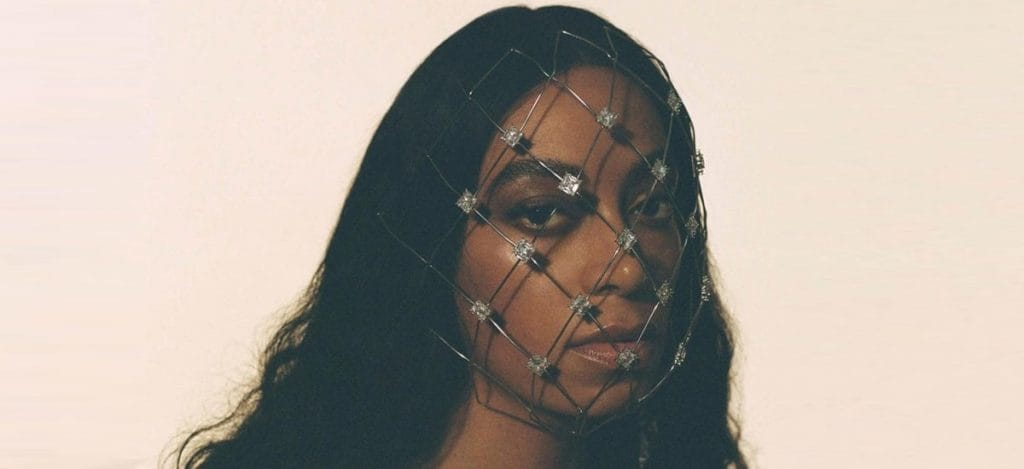 Соланж Ноулз выпустила новый альбом